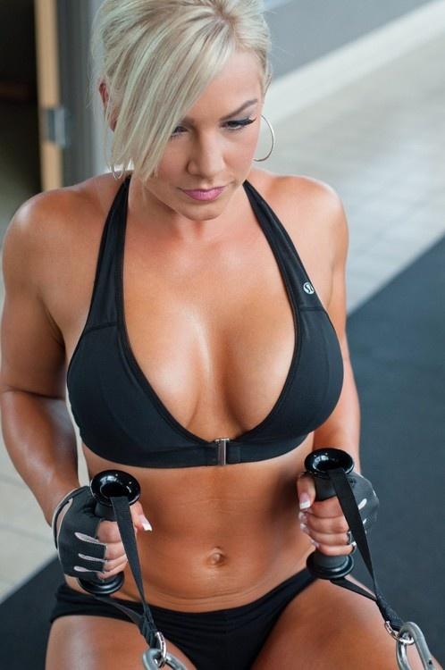 Hot Sexy Workout 75