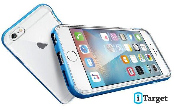 Купить чехлы для iPhone 6