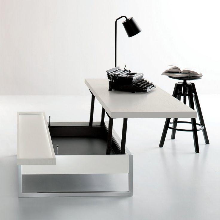 Perfect Idea For Folding Coffee Table