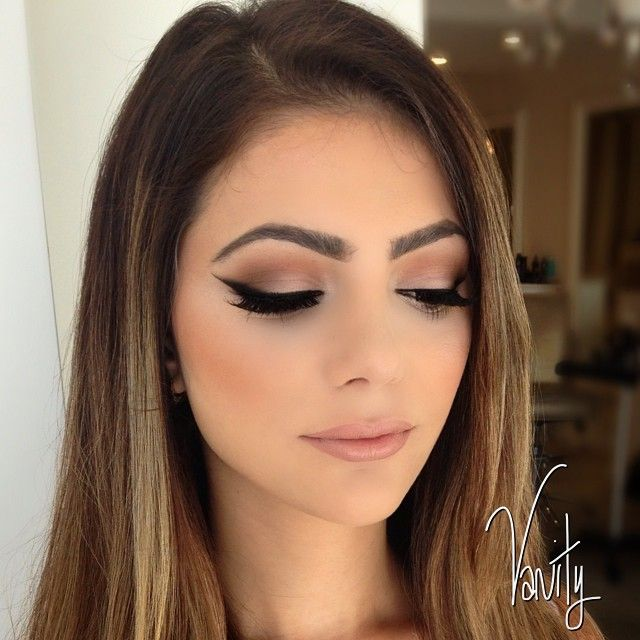 **Vanity Makeup** @vanitymakeup Instagram photos | Websta (Webstagram)