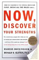 Love the StrengthsFinder assessment found in this and other Gallup books