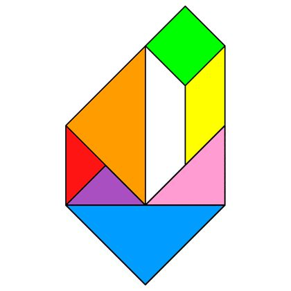 tangram zero tangram solution 106 providing teachers and pupils with tangram puzzle activities