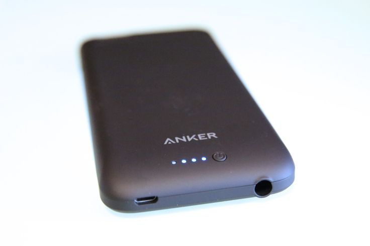Review: Anker's Ultra Slim Battery Case for iPhone 6 offers a surprising mix of thinness, power, and low pricing