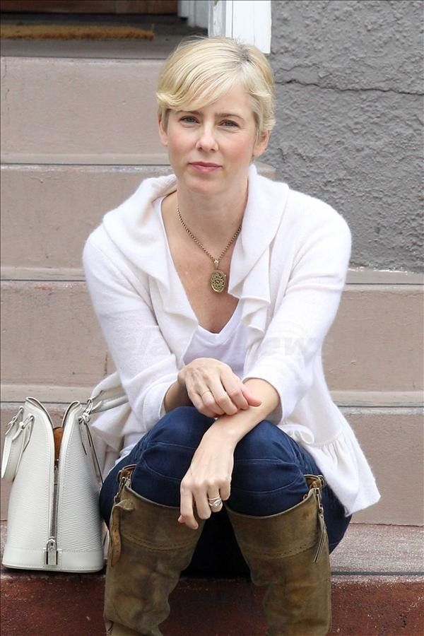 traylor howard sexy