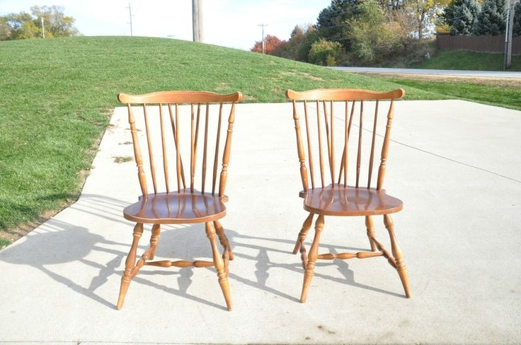 How to Paint Chairs the Easy Way — Decor and the Dog