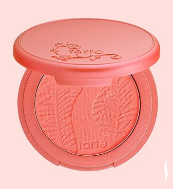 Tarte Amazonian Clay 12-hour Blush in Tipsy. #ColorBlock #Sephora