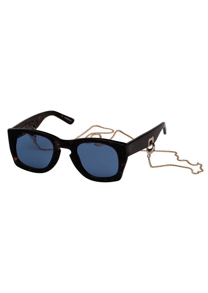 House of Holland Librarian sunglasses | Stunna Shades | Pinterest