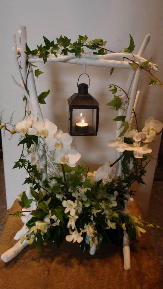 εξωτερικός στολισμός γάμου με βάσεις από θαλασσόξυλα..Δεξίωση | Στολισμός Γάμου | Στολισμός Εκκλησίας | Διακόσμηση Βάπτισης | Στολισμός Βάπτισης | Γάμος σε Νησί & Παραλία.