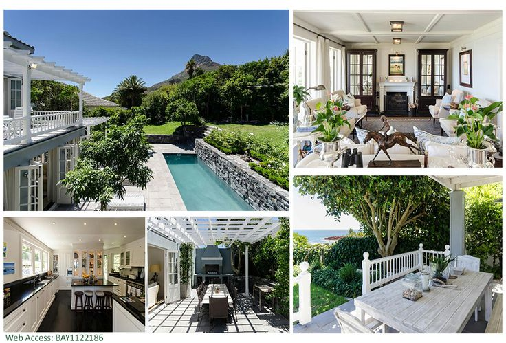 A stunning camps bay property we have on the market with incredible views and a beautiful backyard for entertaining on those warm summer nights!    Visit our Property Listings page for more information: http://www.pamgolding.co.za/western-cape/camps-bay/for-sale/4-bedroom-double-storey-house/bay1122186/details    Visit our YouTube page for a more in depth viewing of the property: http://www.youtube.com/watch?v=L9iNmjEvsnQ