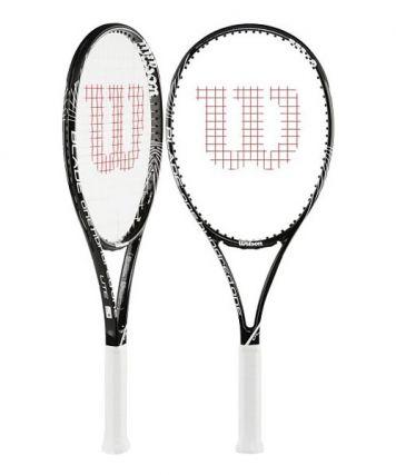 Raqueta de tenis  WILSON BLADE 101