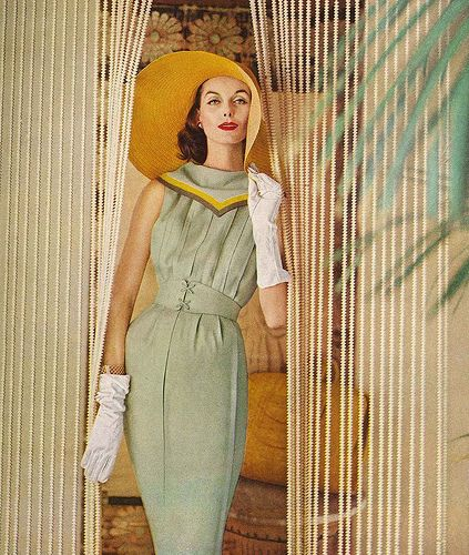 1000+ images about ~1956 (The Year I Was Born)~ on Pinterest | Good housekeeping, Hawaiian ...