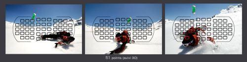 AF-C, AF-S, AF-A, 9 points, 21 points, suivi 3D ... : quel mode autofocus et mode zone AF choisir - Nikon Passion : actu photo, forum photo,...