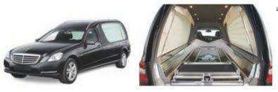 AURA une limousine spacieuse, comme les modèles CLASSIC et SOLARIS. Plus infos bergadana.com
