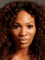 "Serena Williams                  Residence: Palm Beach Gardens, FL, USA Date of Birth: 26 Sep 1981 Birthplace: Saginaw, MI, USA Height: 5' 9"" (1.75 m) Weight: 155 lbs. (70 kg) Plays: Right-handed (two-handed backhand) Status: Pro (September 1995) Official Site"