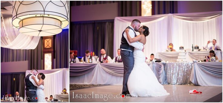 Ajax Convention Centre Wedding Liz and Mike - IsaacImage | Toronto wedding photographer | Wedding photography