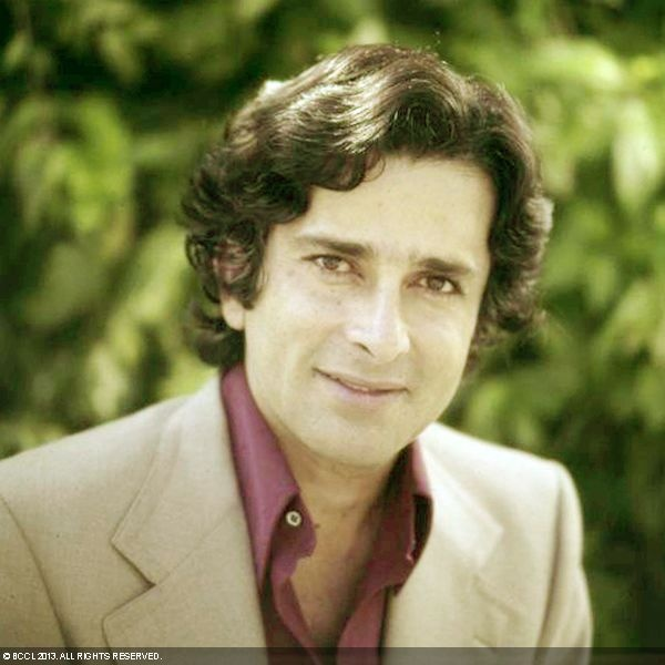 50 Handsome Hunks in Bollywood: Shashi Kapoor