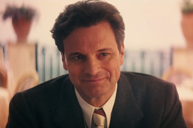 Colin Firth Magic-in-the-Moonlight (new movie) @idoiamd