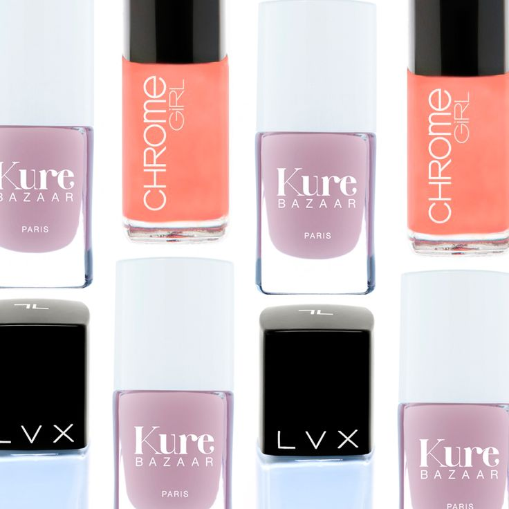 10 Five-Free Nail Polish Brands You Didn't Know About