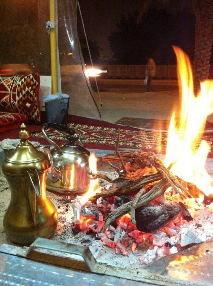 Original Arabic coffee &tea .