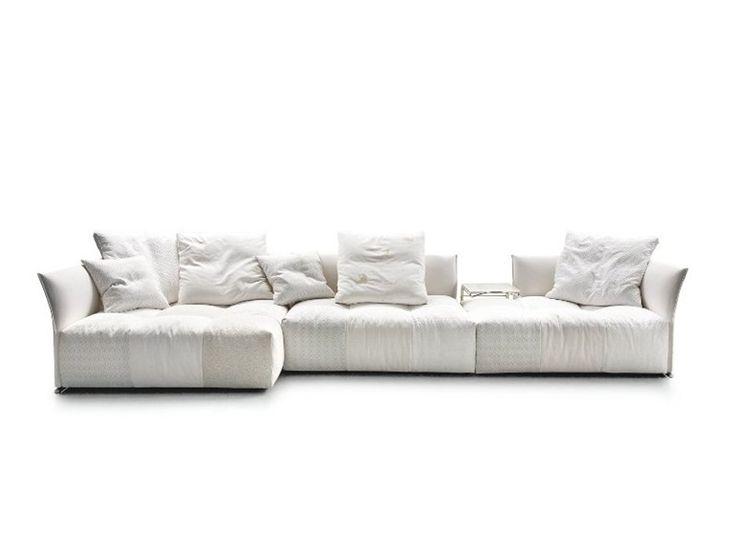 Fesselnd PIXEL | Fabric Sofa By Saba Italia Design Sergio Bicego