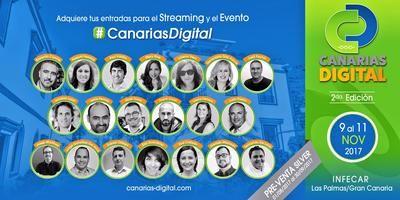 Canarias Digital 2017