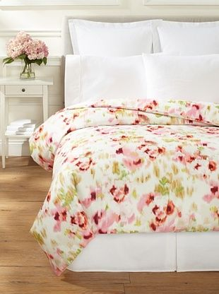 63% OFF Vera Wang Modern Ikat Duvet Cover