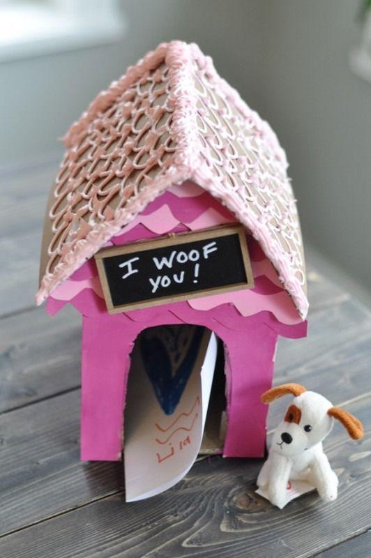 511 best Valentines Day Crafts images on Pinterest  Craft kids