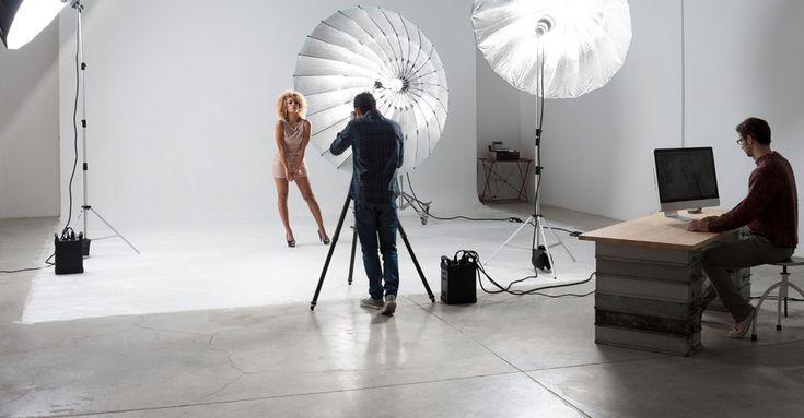 Comment faire un bon book photo pour mannequin ?