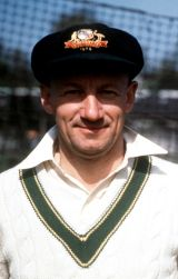 Sir Donald Bradman: Unquestionably the greatest batsman in the game, arguably the greatest cricketer ever, and one of the finest sportsmen of all time, Don Bradman was so far ahead of the competition as to render comparisons meaningless and to transcend the game he graced.