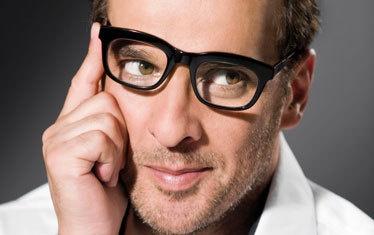 Luis Merlo, mi actor favorito!!