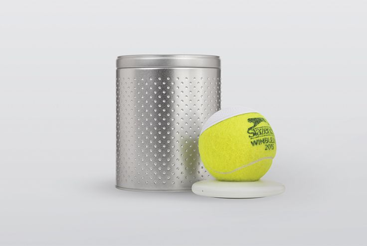 hearO reuses championship tennis balls in order to create portable speakers