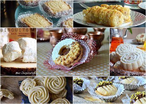 Gâteaux Algériens 2016 Traditionnels et modernes