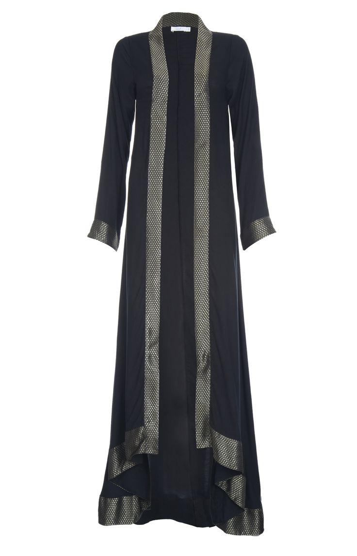 Aab UK Furamenko Kimono : Standard view