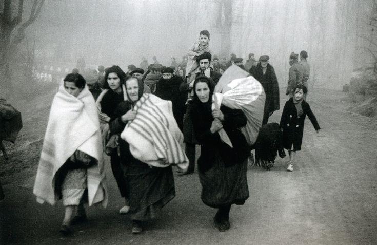 Agustí Centelles:el ojo de la historia - Guerra Civil Espanola