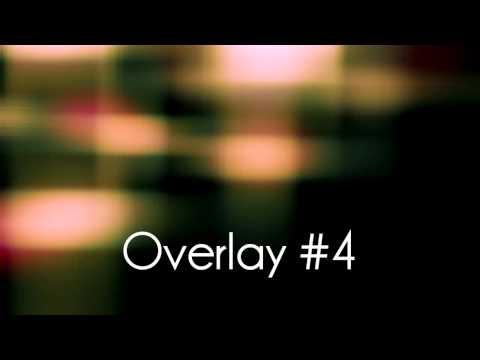 Overlay resource website for video editors.