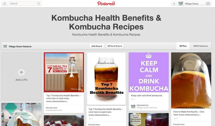 Ever tried making your own kombucha? Kombucha is a delicious alternative to soft drinks -- and it's very good for you.  In this post, I'll share with you how to make kombucha, as well as all my favorite kombucha recipes.