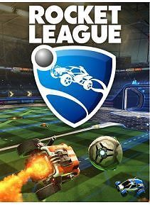 Rocket League STEAM CD-KEY DIGITAL GLOBAL PC game