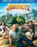 Journey 2: The Mysterious Island [Blu-ray] [Eng/Fre/Spa] [2012]