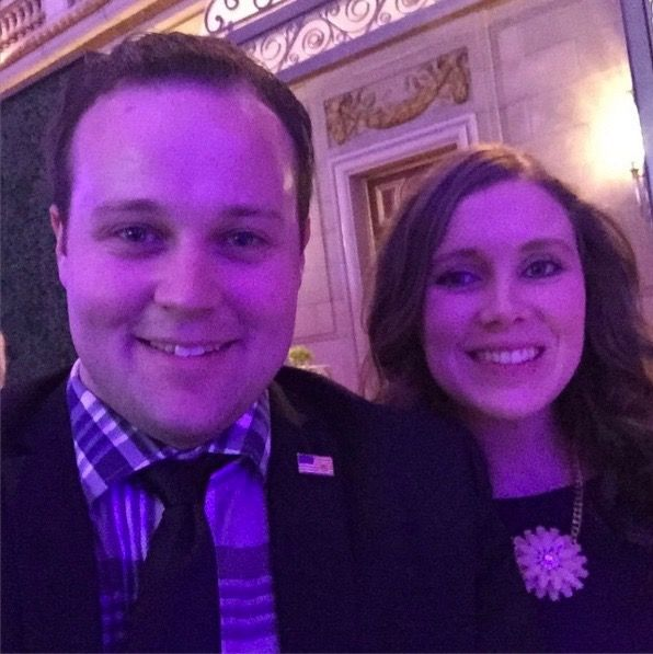 'Jill & Jessa: Counting On' Spoilers: Anna Duggar To Reveal New Information About Josh Duggar? #news #fashion