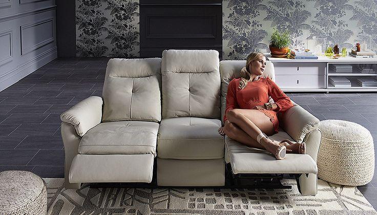 Karima Recliner Lounge Nick Scali Lounges Pinterest