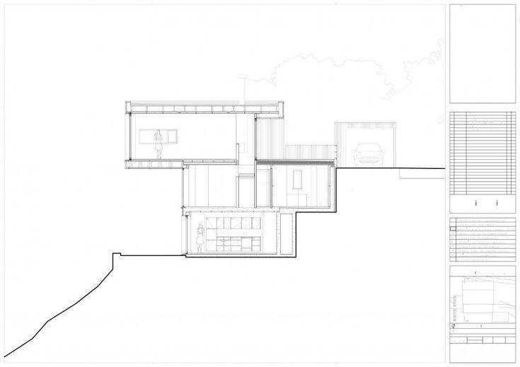 Northface House by Element Arkitekter AS | HomeDSGN