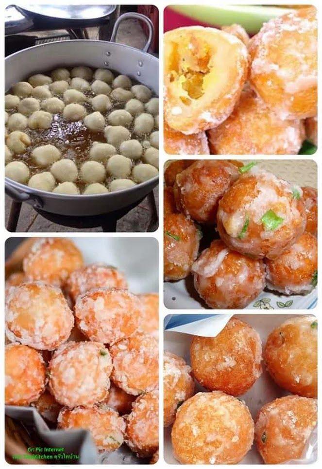 """""""ไข่หงส์"""" ขนมไข่หงส์รสชาติหอมหวานสอดไส้ด้วยถั่วทำขายได้นะคะ ส่วนประกอบสำหรับ 2 ท่าน -ถั่วเขียวซีกเลาะเปลือก 200 กรัม -น้ำตาลทราย 50..."""