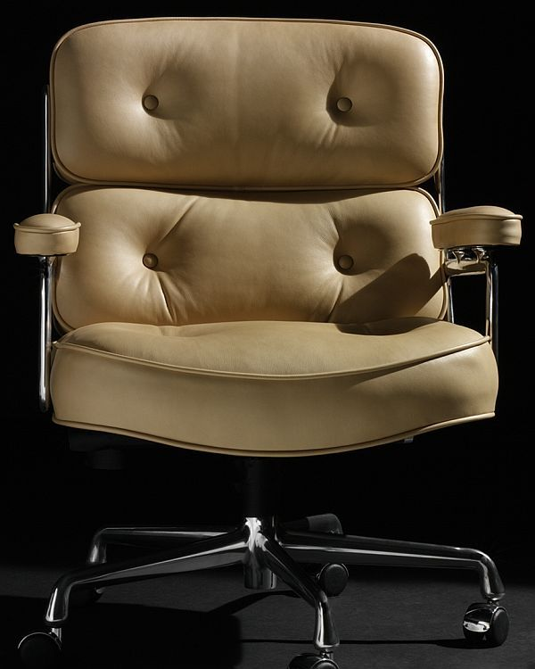 30 best images about Eames executive chair on Pinterest