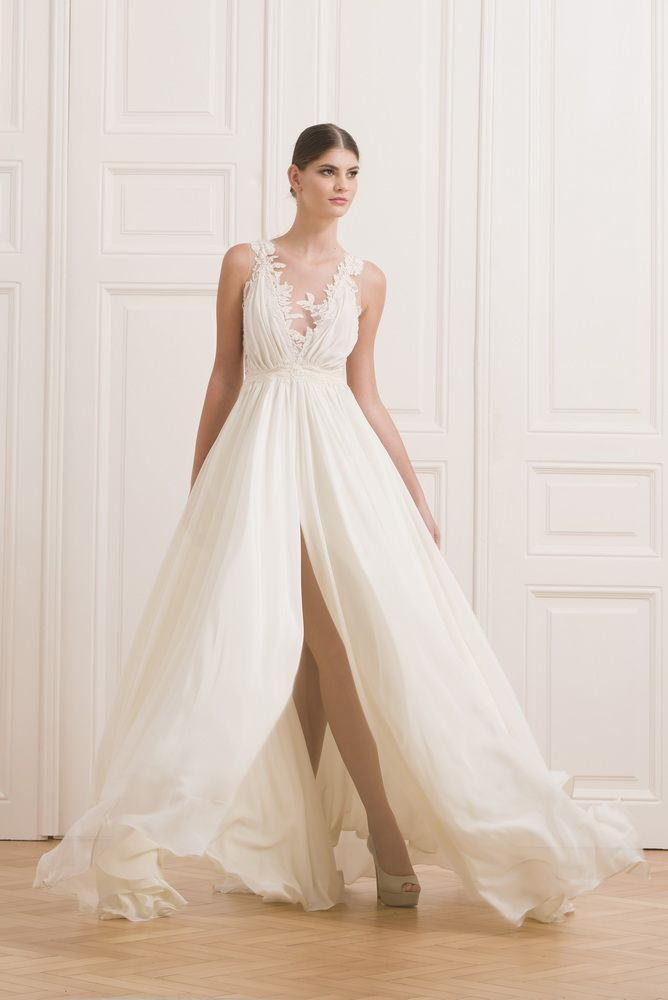 Rhea Costa Bridal SS2014