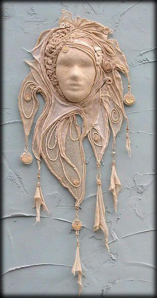 Paverpol Sculpture