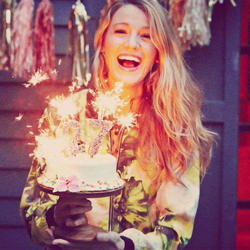 Happy Birthday Blake!