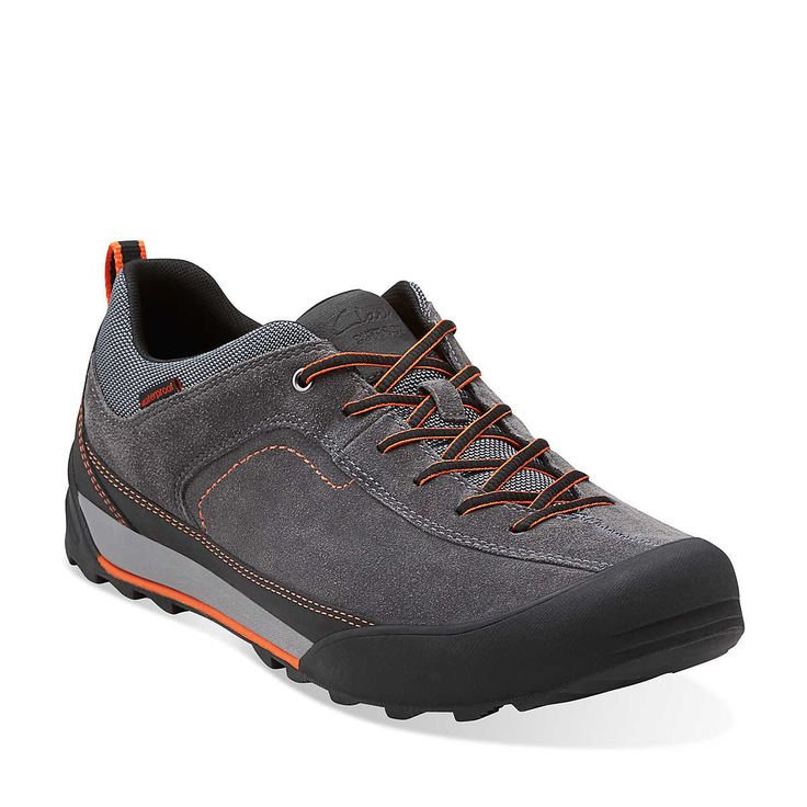 best website d78ad 24a00 Outlay Lo in Grey Suede - Mens Shoes from Clarks. Vestir InformalZapatos ...