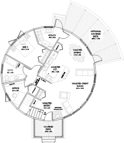 Round House as well 74661306301555241 likewise EXVydCBob21lIHBsYW5zIDEgYmVkcm9vbQ in addition Round House Cabin Plans additionally Pdf Diy Wooden Playground Equipment Plans Download Tedswoodworking. on building a wooden yurt