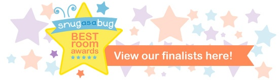 Voting starts 14 November so make sure you vote for the entry you feel deserves the award the most.   The top entry will not only be the Award winner but will also get a lovely $250 Snug as a Bug Voucher to take home!