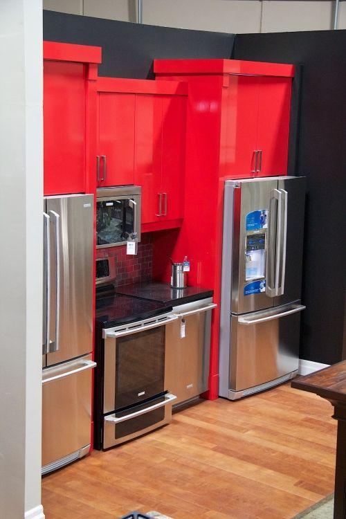 Improve Canada vendor Best Brand Appliances, Showroom